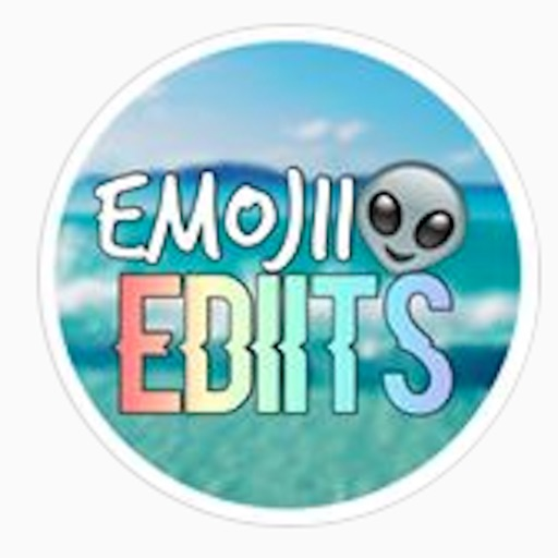 Emoji Edits Sticker Pack