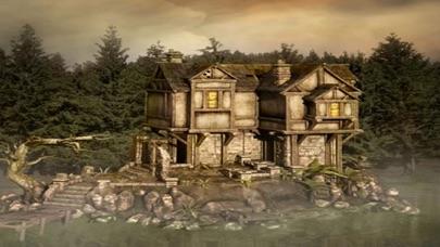 Forest Lake House Escape screenshot three