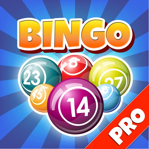 Bingo Mania - Bingo Casino Hall Game - Pro Edition