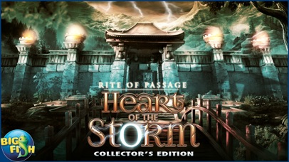 Rite of Passage: Heart of the Storm (Full) screenshot 5