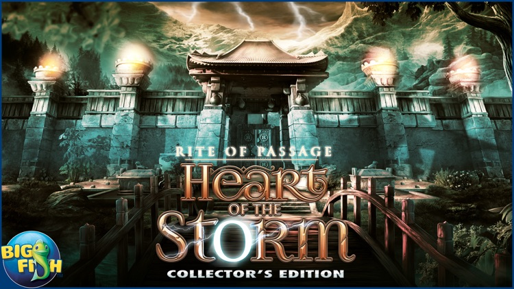 Rite of Passage: Heart of the Storm (Full) screenshot-4