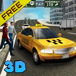 Public Transport Simulator: City Taxi Driver