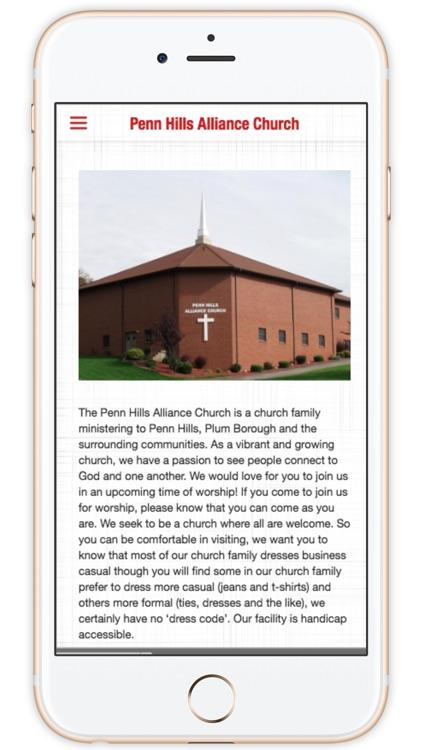 Penn Hills Alliance Church