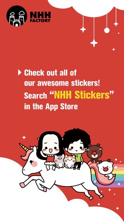 Ancient Culture − NHH Stickers screenshot-3