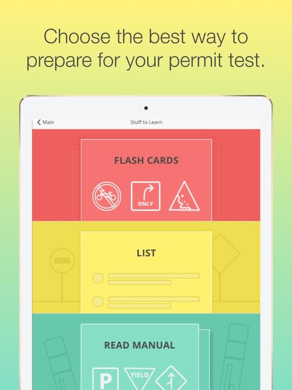 drivers permit test arkansas