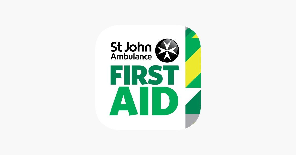 First Aid Training & Courses Adelaide St John SA