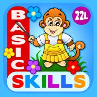 Abby Monkey Basic Skills Pre K