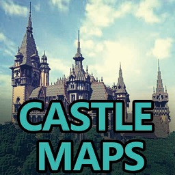 Pro Castle Maps for Minecraft Pocket Edition(MCPE)