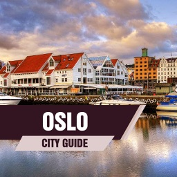 Oslo Tourism Guide