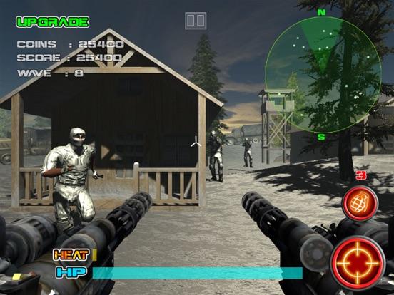 Arctic Assault VR - Sniper Edition screenshot 7