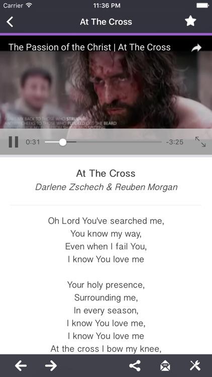 Hymns (English)