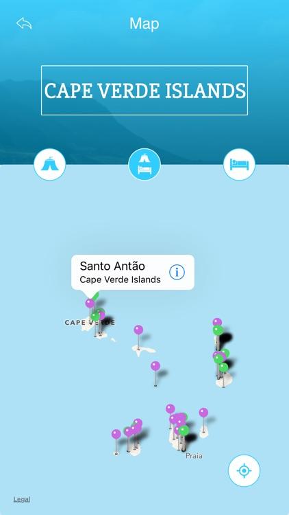 Cape Verde Islands Tourism Guide screenshot-3