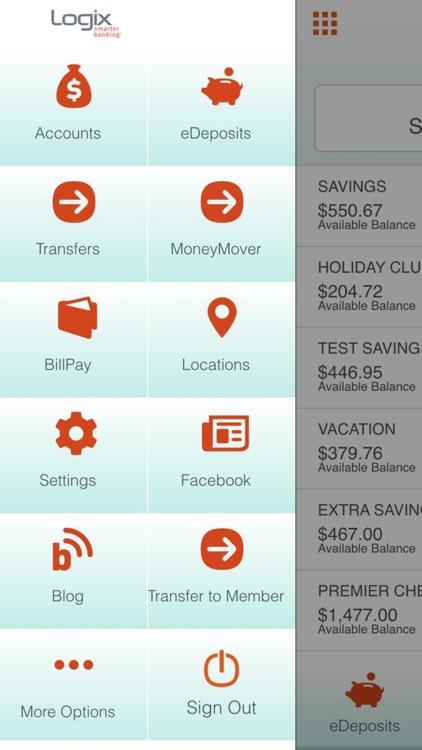 Logix Mobile Banking