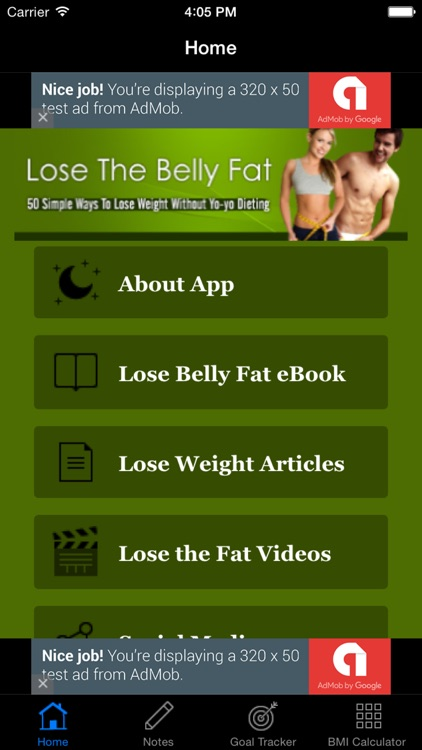 50 Simple ways to Lose the Belly Fat