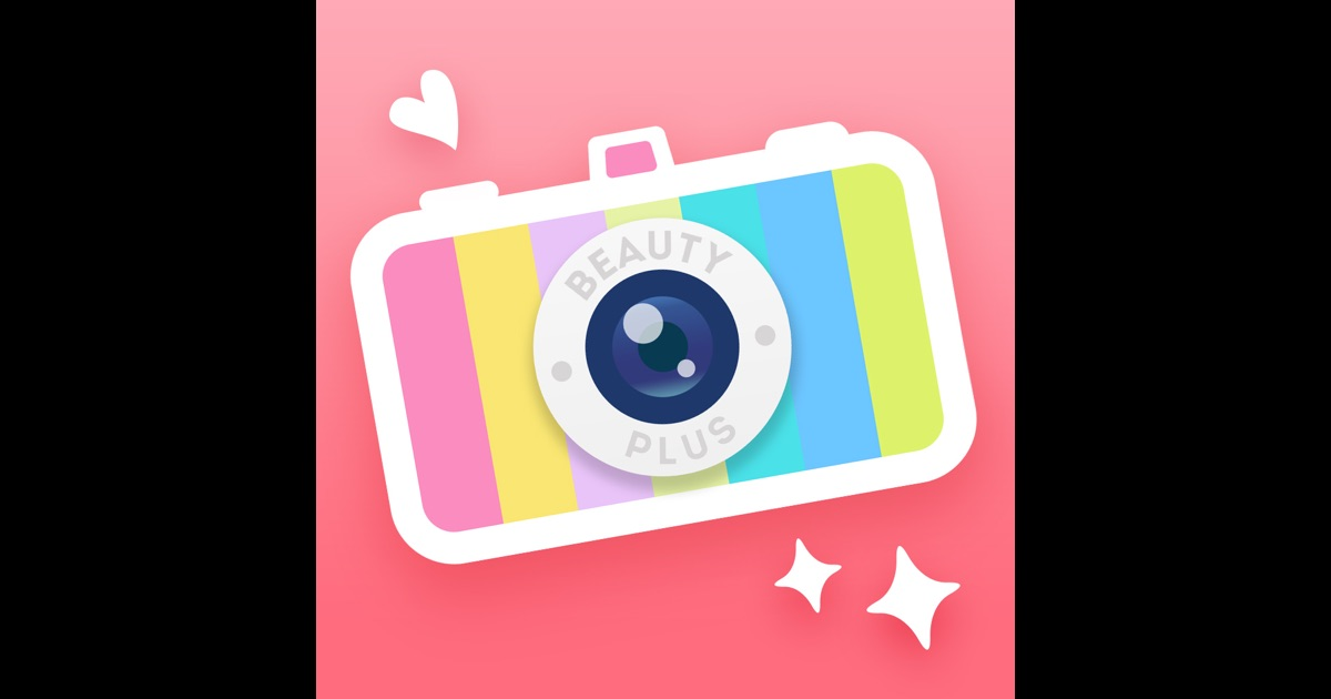 beauty plus camera free download for pc