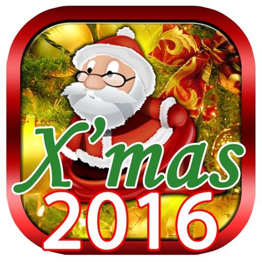 Santa's Workshop 2016
