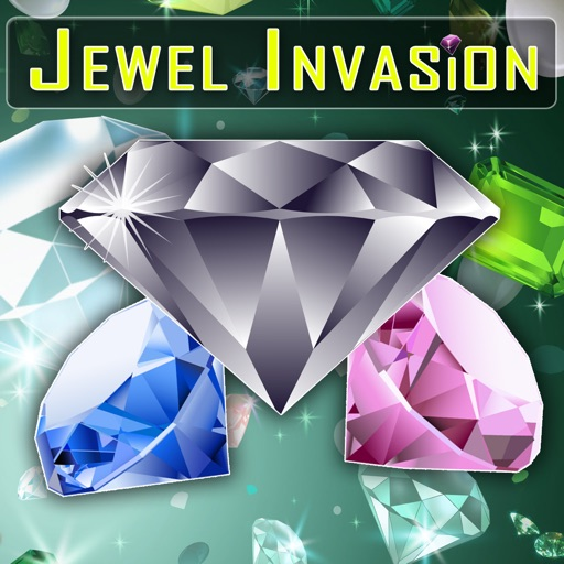 Jewel Invasion HD
