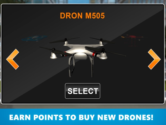 Quadcopter Drone Flight Simulator 3D on the App Store