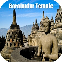 Borobudur Temple Indonesia Tourist Travel Guide