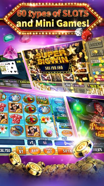 Slots Social Casino screenshot-4