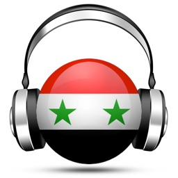 Syria Radio Live Player (Damascus / Arabic / سوريا راديو / العربية)