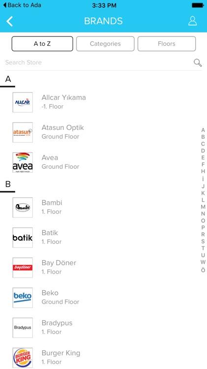 Tarsu Alışveriş Merkezi screenshot-3