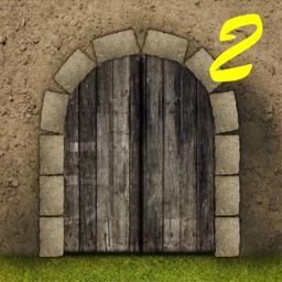 Gloomy Castle Escape2 - Brainstorming