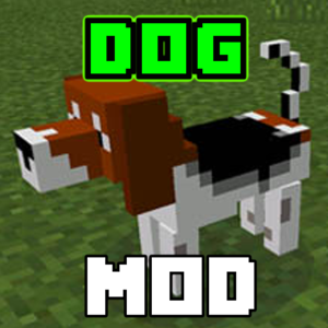 DOGS EDITION MODS FOR MINECRAFT PC GAME app