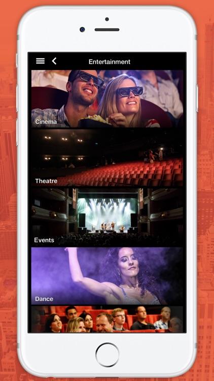 Camden App screenshot-4