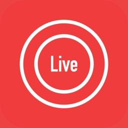 Live Stream +