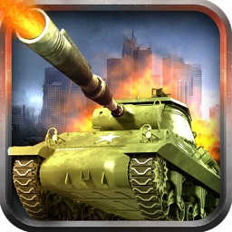 World of Tank Assault : HV Convey Defender from Enemy in World War 2