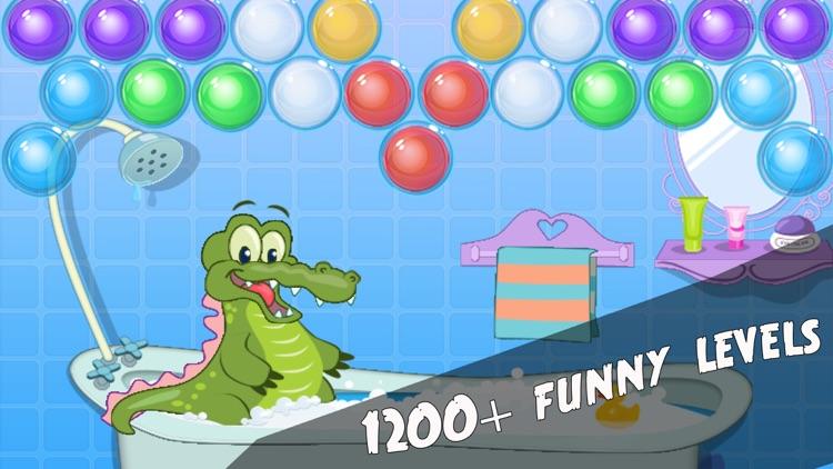 Bubble Shooter Adventures - Classic Bubble Game screenshot-3