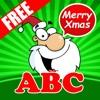Christmas ABC 子供のための英語を学びます