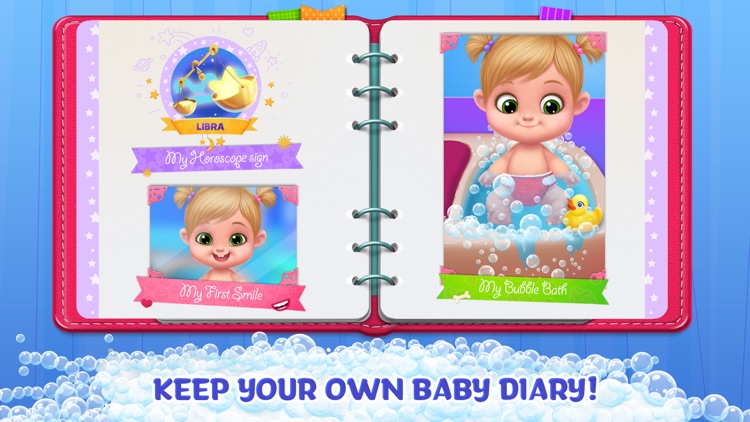 Crazy Nursery - Newborn Baby Doctor Care screenshot-4