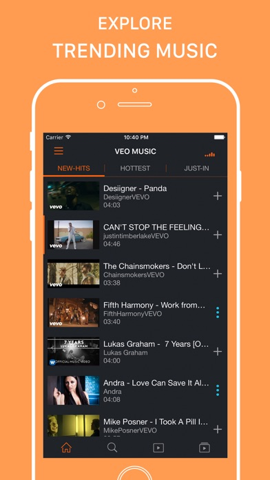 Baixar SnapTube - Free Music Tube Player para Android