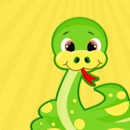 Jake the Snake by ViBoPLAY
