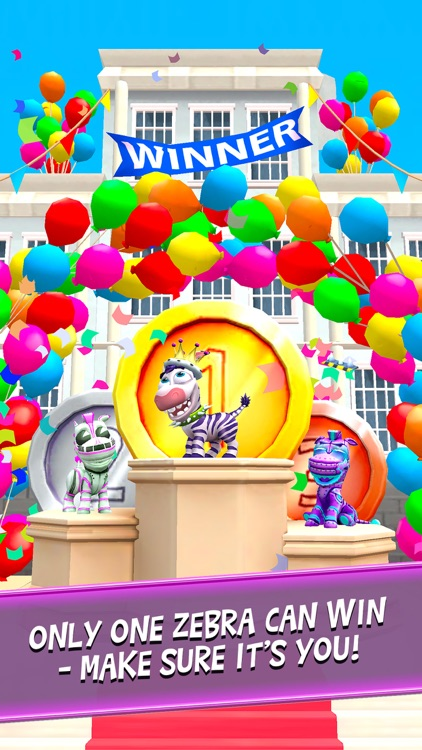 Ballarina - a GAME SHAKERS App screenshot-4