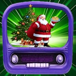 Christmas Radio 2016 - Xmas songs & Music station