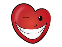 Lovely Heart - Cute stickers for iMessage
