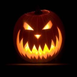Halloween Stickers HD
