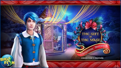 Baixar Christmas Stories: The Gift of the Magi para Android