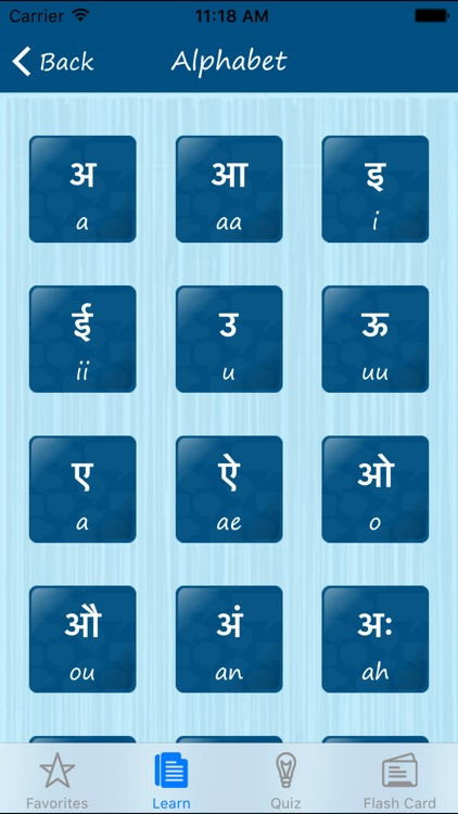 Learn Hindi Quickly screenshot-4