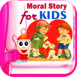 Best Moral Story Books for Kids