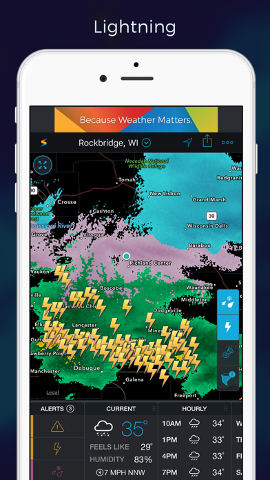 download WU Storm apps 1