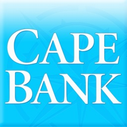 Cape Bank Mobile Banking for iPad