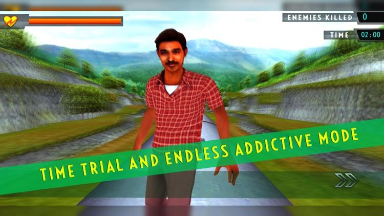 Thodari Official Game