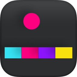 Funny Flappy Color Fall