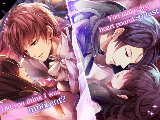 Скачать игру Midnight Cinderella: Ikémen Royal Romances