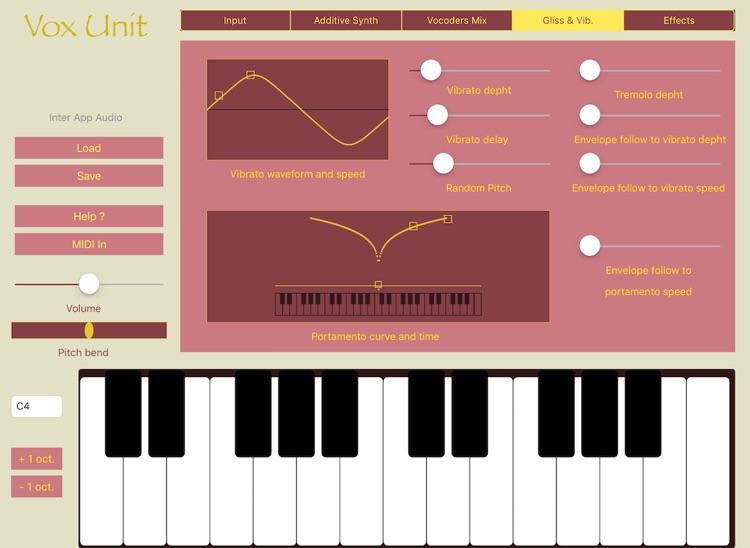 Vox Unit screenshot-4