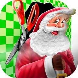 Christmas Background Changer – Erase And Replace